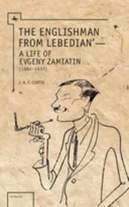 The Englishman from Lebedian'