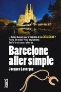 Barcelone aller simple