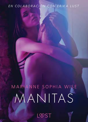 Manitas - Literatura erótica