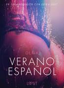 Verano español - Literatura erótica