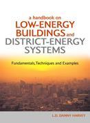 A Handbook on Low-Energy Buildings and District-Energy Systems: Fundamentals, Techniques and Examples