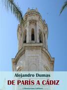 De París a Cádiz