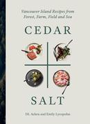 Cedar & Salt