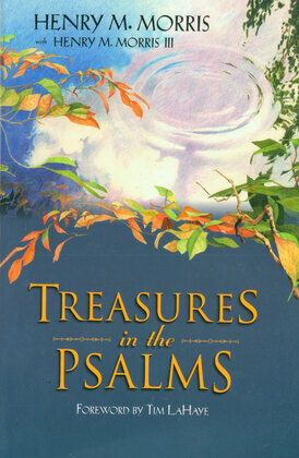 Treasures in the Psalms