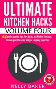 Ultimate Kitchen Hacks - Volume 4