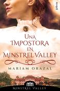 Una impostora en Minstrel Valley