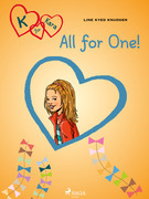 K for Kara 5 - All for One!