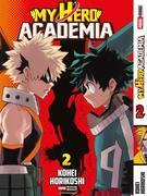 My Hero Academy 2