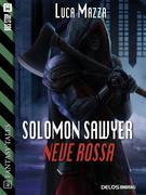 Solomon Sawyer - Neve rossa