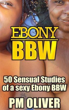 Ebony BBW - Volume 1