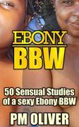 Ebony BBW - Volume 1