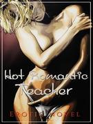 Hot Romantic Teacher