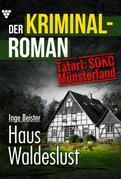 Der Kriminal-Roman 1 – Kriminalroman