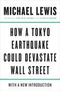 How a Tokyo Earthquake Could Devastate Wall Street