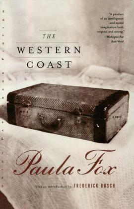 The Western Coast: A Novel