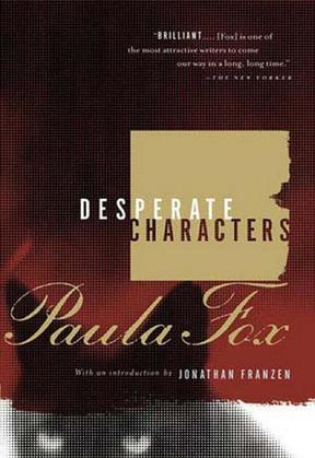 Desperate Characters: A Novel