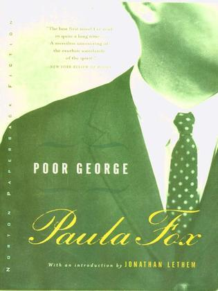 Poor George: A Novel