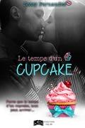Le temps d'un cupcake
