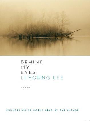 Behind My Eyes: Poems