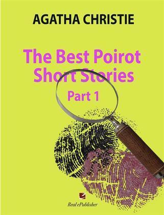 The Best Poirot Short Stories