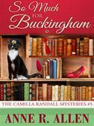 So Much For Buckingham