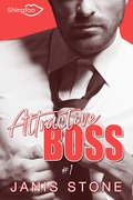 Attractive Boss (Teaser)
