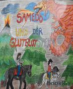Samedo und der Glutblutstein