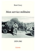 Mon service militaire1959-1961