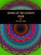 Homes of the London Poor