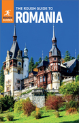 The Rough Guide to Romania (Travel Guide eBook)