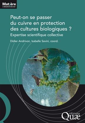 Peut-on se passer du cuivre en protection des cultures biologiques ?