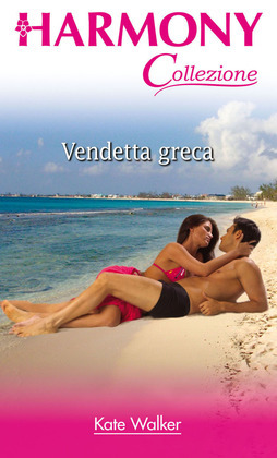 Vendetta greca