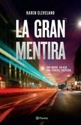 La gran mentira (Edición mexicana)