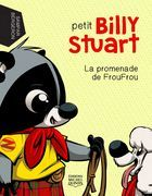 Petit Billy Stuart 2 - La promenade de FrouFrou