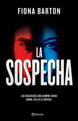 La sospecha (Edición mexicana)