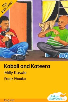 Kabali and Kateera