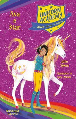 Unicorn academy Ava e Star