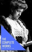 Edith Wharton: The Complete Works [newly updated]