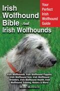 Irish Wolfhound Bible And Irish Wolfhounds