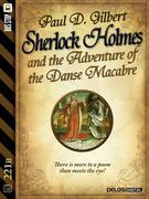 Sherlock Holmes and the Adventure of the Danse Macabre