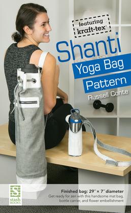 Shanti Yoga Bag Pattern