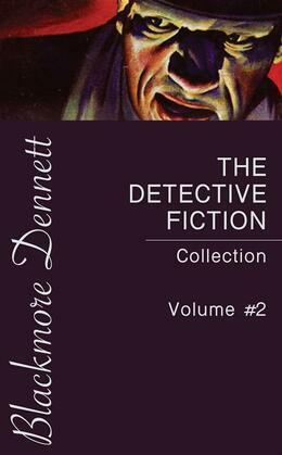 The Detective Fiction Collection #2