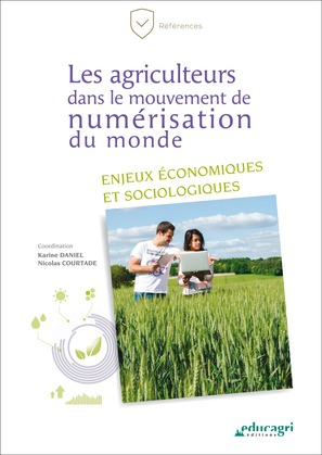 Les agriculteurs dans le mouvement de numérisation du monde (ePub)
