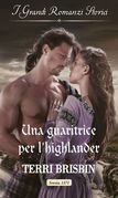 Una guaritrice per l'highlander