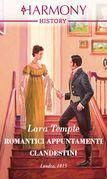 Romantici appuntamenti clandestini