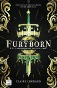 Furyborn 2. El laberinto del fuego eterno (Edición mexicana)
