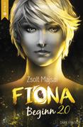 Fiona - Beginn (Band 1 der Fantasy-Saga, 2.0)