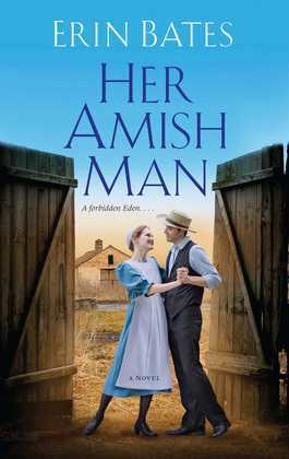 Her Amish Man