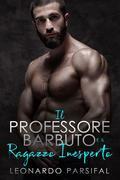 Il professore barbuto e il ragazzo inesperto 4