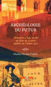 Archéologie du futur